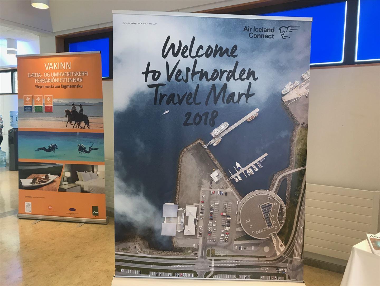 Vestnorden Travel Mart