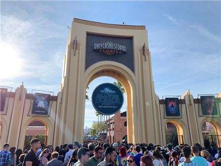 Universal Orlando Reveals Dates for 2020 Halloween Horror Nights