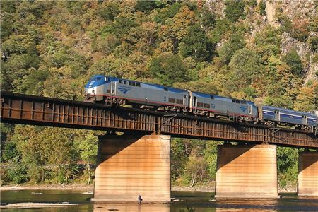 Amtrak Vacations Introduces Online Booking Engine for Travel Advisors