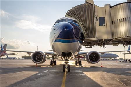 Boeing Completes Software Update for 737 MAX