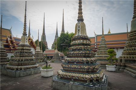 Tourism Authority Of Thailand Specialist Program
