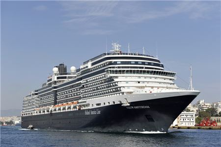 Holland America Cancels Nieuw Amsterdam Sailing for Repairs