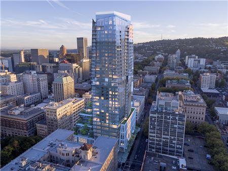 Ritz-Carlton Coming to Portland