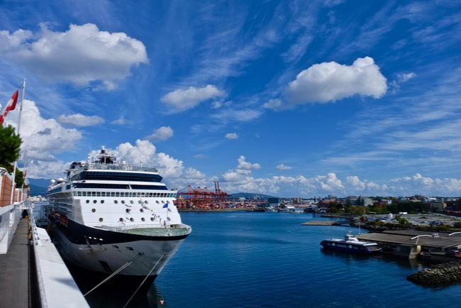 CLIA Says It Is 'Surprised' by Canada Cruise Ship Ban Extension