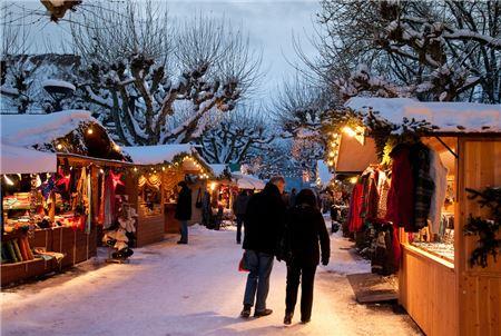 Seven Reasons To Visit Europe This Holiday Season