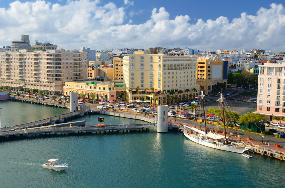 Puerto Rico Kicks Tourism Marketing into Gear