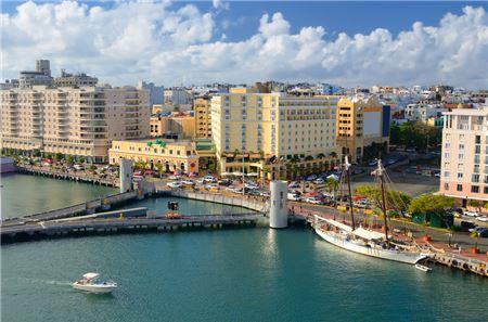 Puerto Rico Kicks Tourism Marketing into Gear