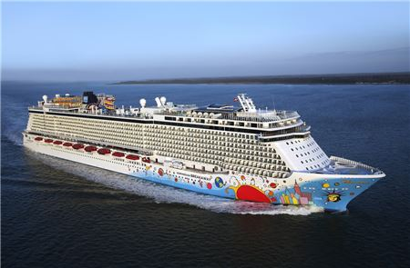 Norwegian Breakaway Heads to New Orleans for Winter 2018 Season