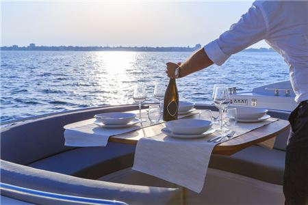 Luxury Travel Will Continue to Surge in 2020, Survey Says