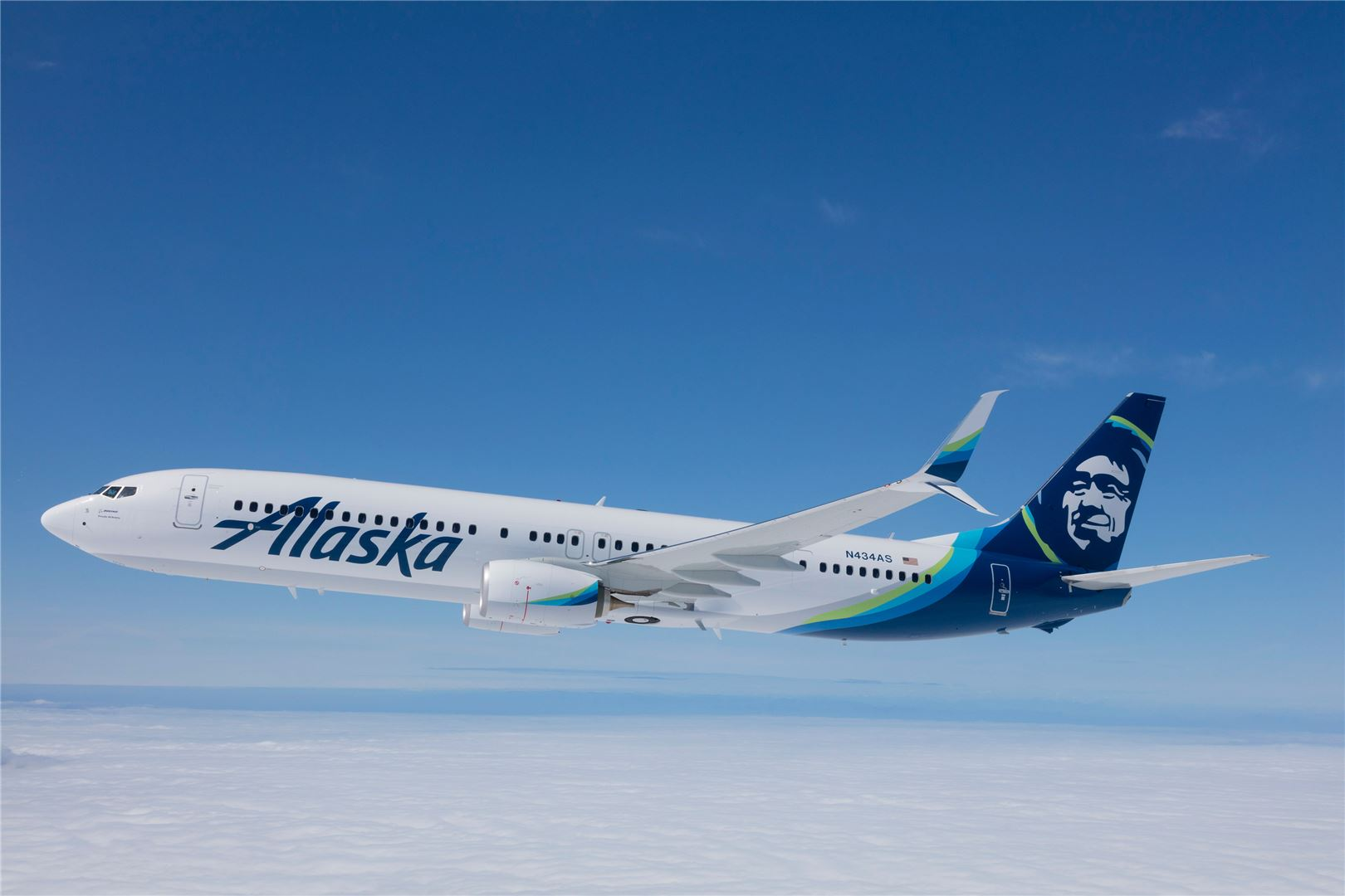 Alaska Airlines bag fees.