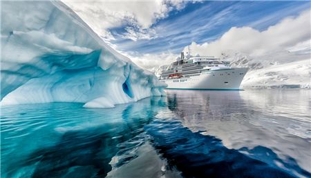 Crystal Cruises Is 'Full Steam Ahead' on Both Ocean and River Products