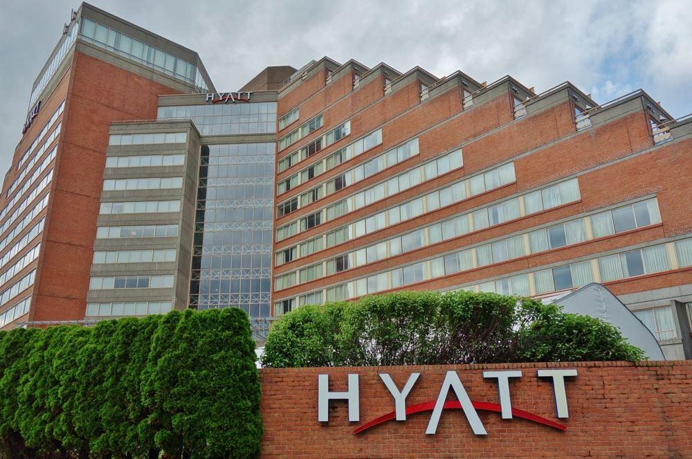 Hyatt Cancellation policy