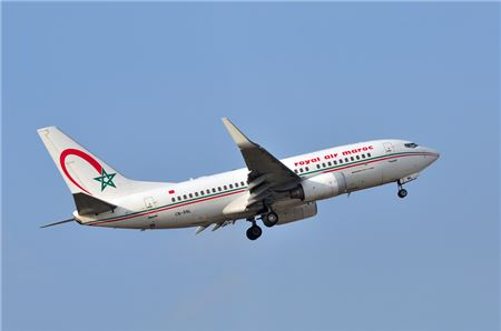 Royal Air Maroc Joins Oneworld Alliance as First Member on African ...