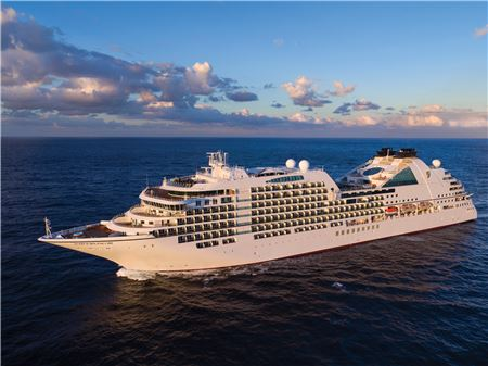 Seabourn's Austin to Agents: Try This Tactic for New-to-Cruise Luxury Clients