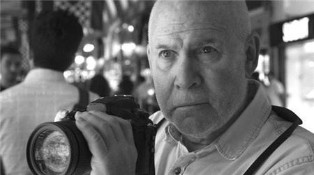 Silversea Cruises Partners With Renowned American Photographer Steve McCurry