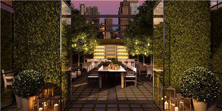 Marriott to Open 40 Luxury Hotels in 2018