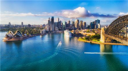Forecasting a Drop in Tourism, Australia Amps up Marketing