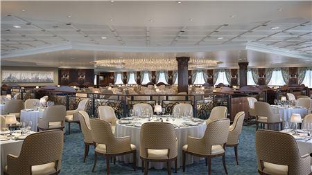 Oceania Cruises Announces Fleet Renovation Program, OceaniaNEXT
