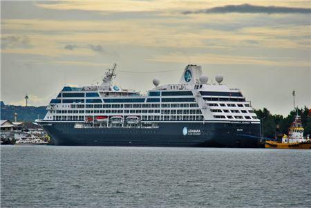 Azamara Club Cruises to Debut New Ship in 2018