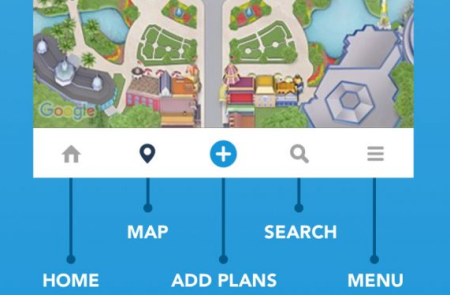 Bus times at walt disney world now available on my disney experience app gumiabroncs Images