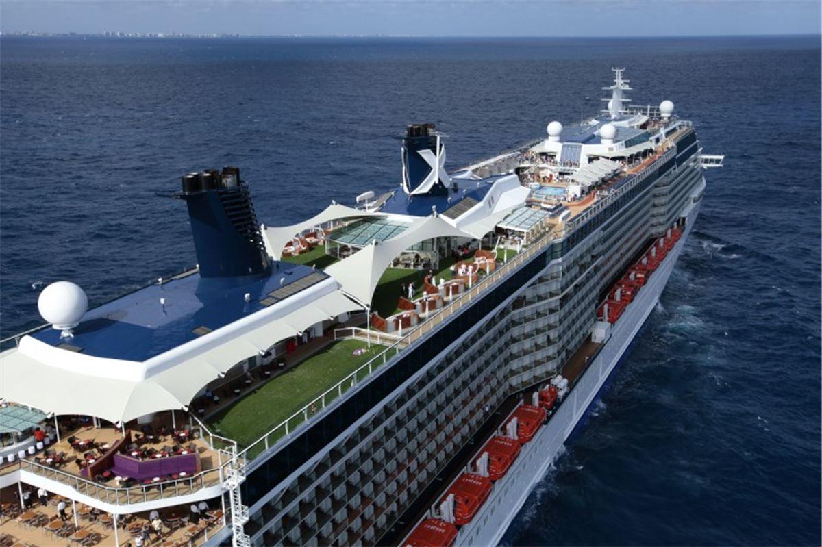 Celebrity MoveUp – Upgrade Offer | Celebrity Cruises