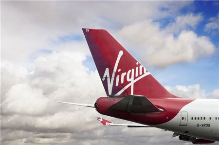 Virgin Atlantic Showcases New Fleet Additions Including 'Love Suite'