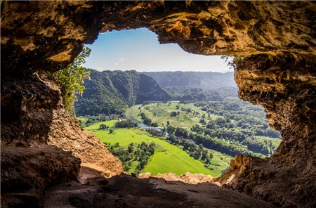 Beyond the Beaches: Discover Puerto Rico Looks to Broaden Destination's Appeal
