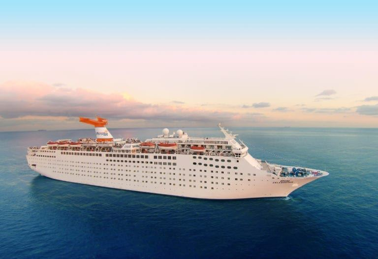 Bahamas Paradise Cruise Line Launches Humanitarian Effort After Hurricane