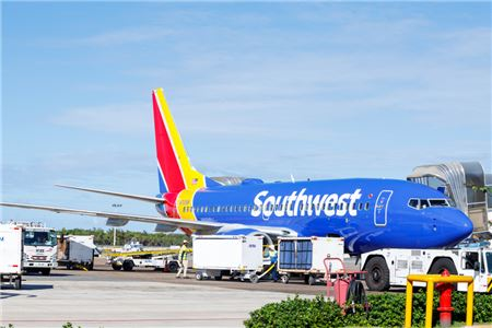 Southwest's Hawaii Flights Back on Track as Federal Government Reopens