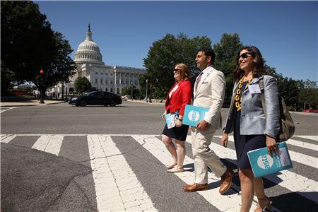 ASTA Legislative Day Brings Advisors to Capitol Hill