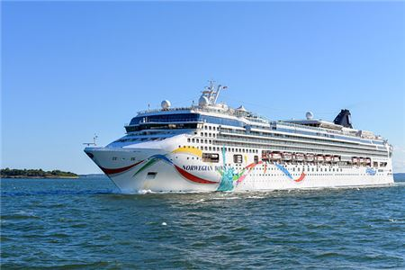 Norwegian Cruise Line Offers Travel Agents Bonus Commission for San Juan Sailings
