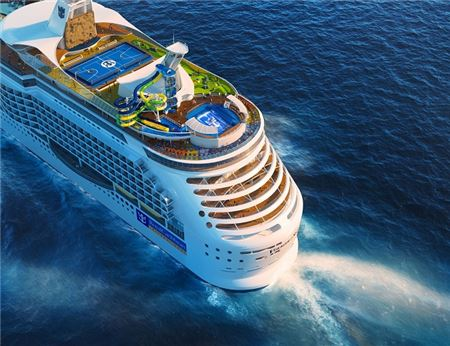 First Look: Royal Caribbean's Refreshed Voyager of the Seas