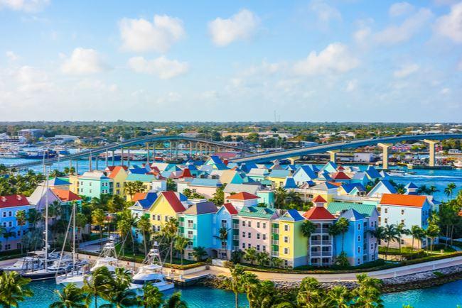 Bahamas Joins Other Caribbean Islands in Border Shutdown