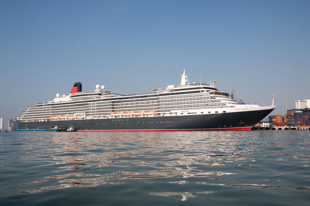 Cunard Princess Cruises Offer First Same Sex Weddings At Sea