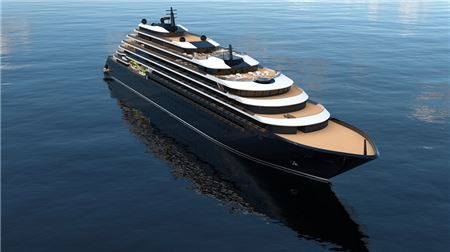 Ritz-Carlton Yacht Collection Delays Launch of Debut Ship