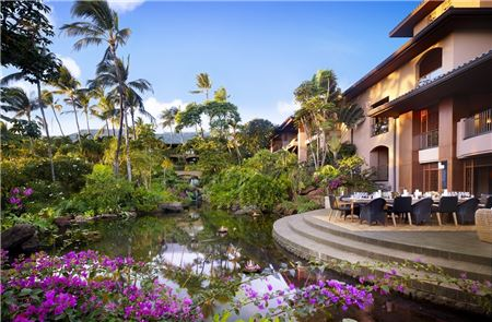 U.S. News & World Report Ranks Top Luxury Hotels