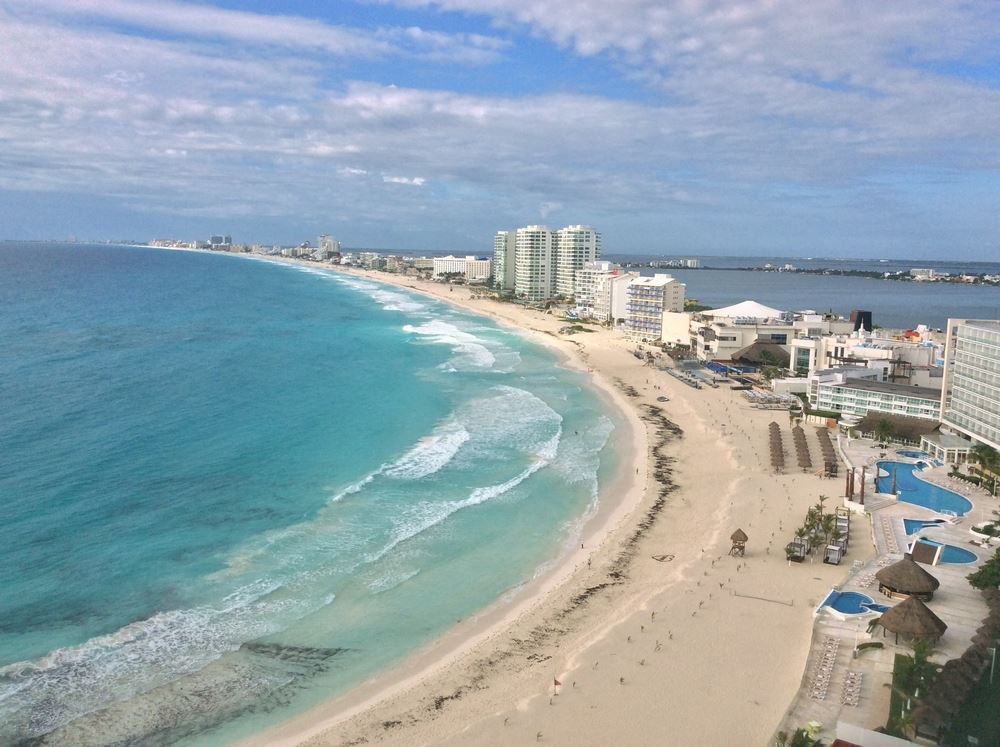 Image result for photo of cancun mexico