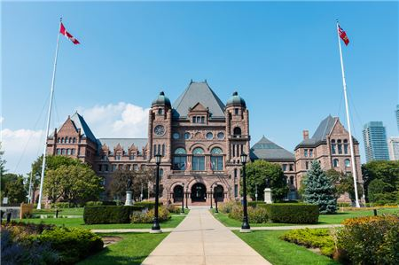 ACTA Seeks Support in Lobbying Campaign for Compensation Fund Reform in Ontario