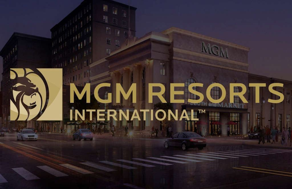 MGM Resorts CEO Jim Murren to Step Down