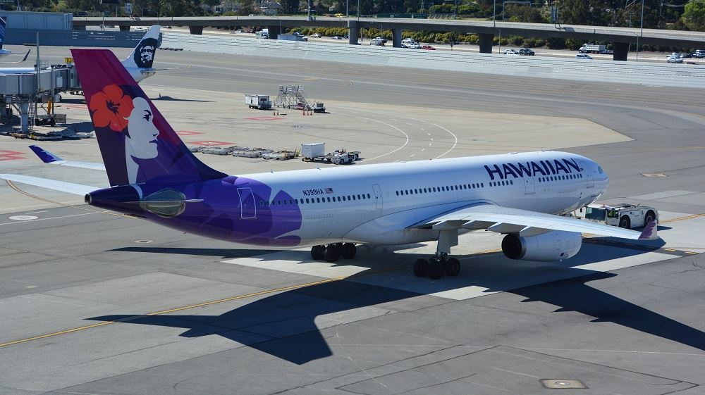Hawaiian Airlines Adds Lower Fare as it Faces New Competition from Southwest