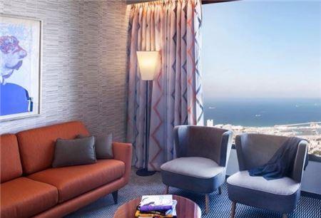 Dan Hotels Upgrades Properties In Israel's Big Three