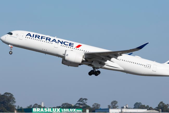 Air France-KLM Partners with Amadeus on New NDC Distribution Deal