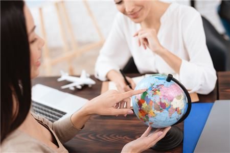 How to Become a Travel Agent: A Guide for the Perplexed