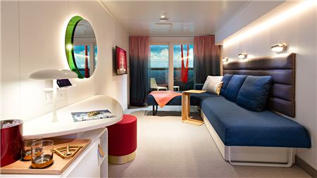 Virgin Voyages Releases More Details of Cabin Design and First Itineraries