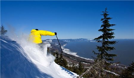 Club Med Is Bringing a Ski Resort to Canada