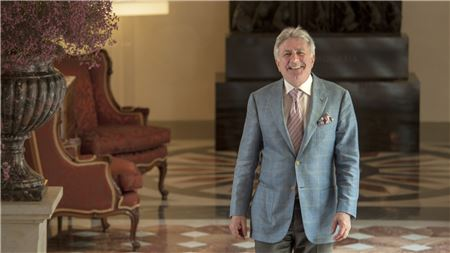In Memoriam: Patrizio Cipollini, Longtime GM of Four Seasons Hotel Firenze