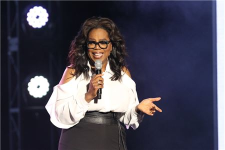 How to Sprinkle the Oprah Genius into Your Marketing Plan