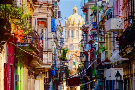 Interest in Travel to Cuba Is Up Again, Tour Operators Say