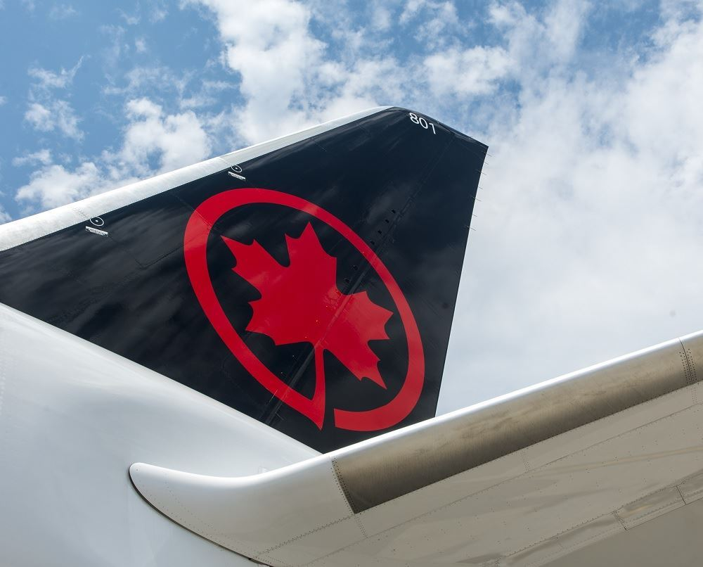Air Canada Vacations Implements Flexible Rebooking Policy