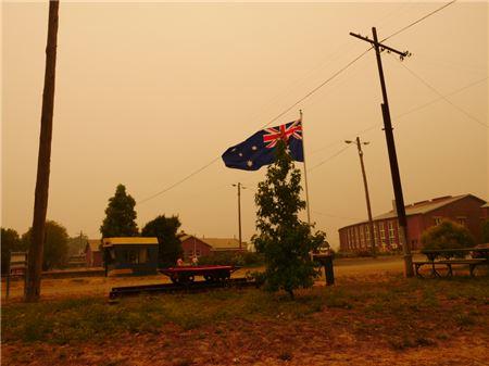 How Are Australia's Bushfires Impacting Travel?
